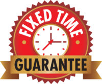 Fixed Time Guarantee